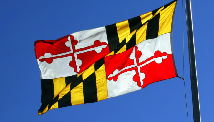 Local MD Flag