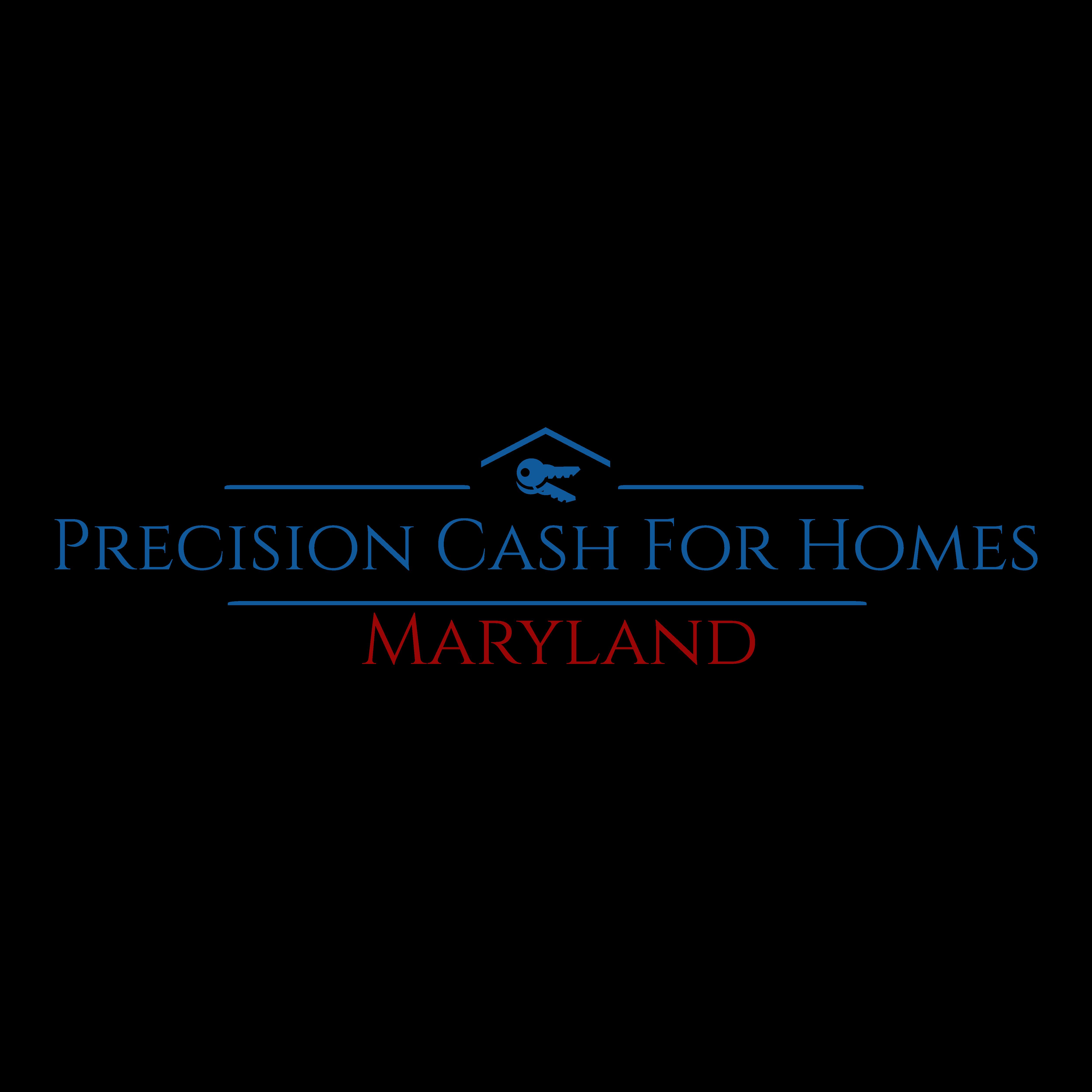 Precision Cash For Homes Logo